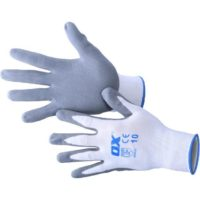 Nitrile & Safety Gloves