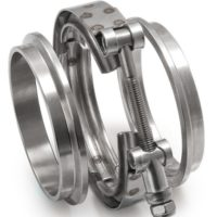 Clamps, Flanges & Gaskets
